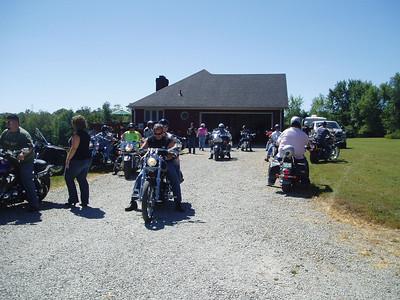 KY Rally 7, 2010