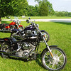 S  Harley,  Spirit, Ace