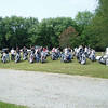 O  KY Rally V, Saturday pre-ride