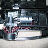 Contents of original mini aircompressor