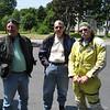 Doug, Dave and Richard