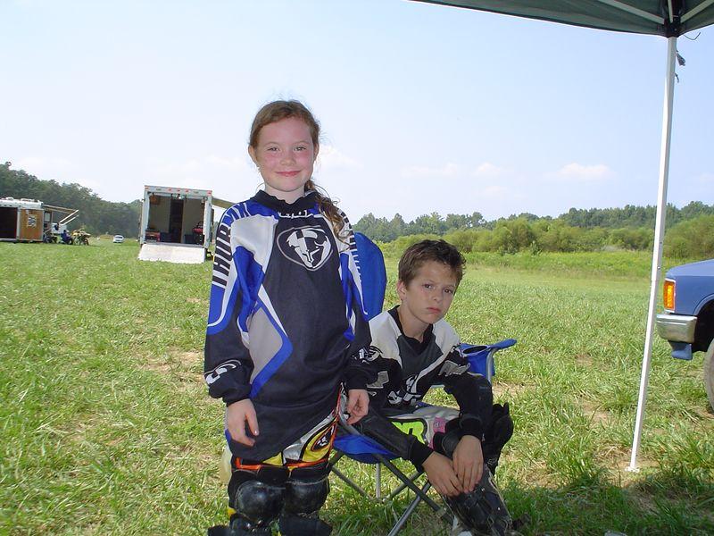 Rachel and Eli