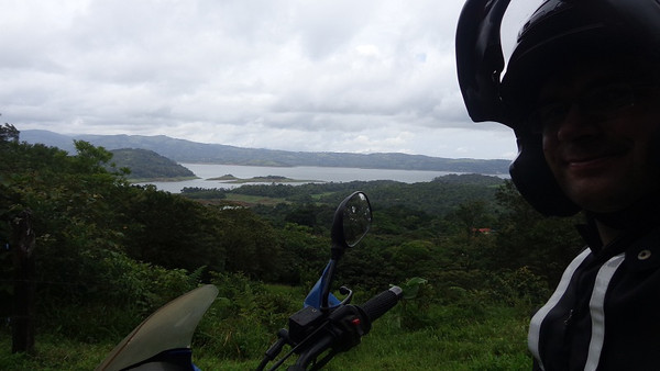 Lake Loop (x Santa Elena) 20Jul13
