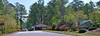 Wind Creek State Park Entrance