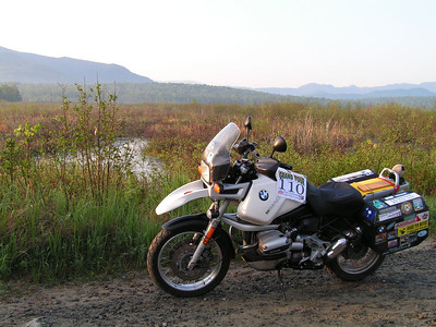 Oseetah Lake, Franklin Co NY (95, B7), june 4, 2005b, Tom Dudones #110