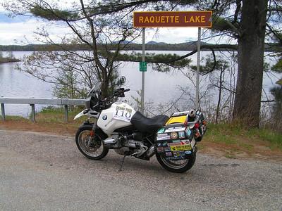 1027 Raquette Lake, Hamilton Co, NY (86, B4) may 20, 2005, Tom Dudones # 110