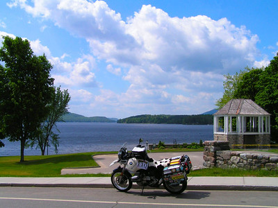 1100 Schroon Lake,  Essex Co NY, (88,B4), june 7, 2005, Tom Dudones # 110a2