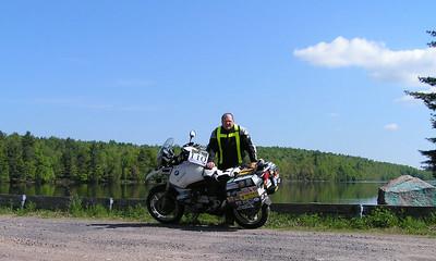 1069 South Colton Reservoir, St Lawrence Co NY (100,D1) june 1,2005c, Tom Dudones #110
