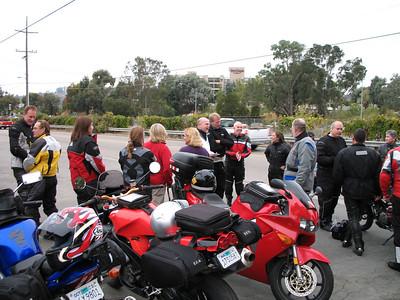 Larry's Ride 2006