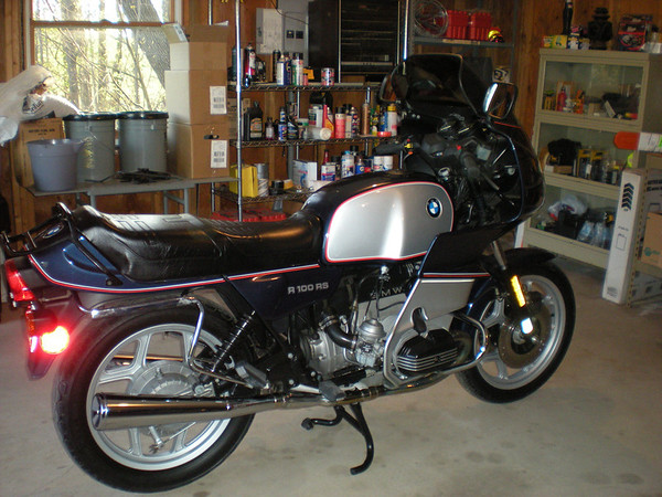 1993 K1100RS Resto-mod BMW%20R100%20RS%20001-M