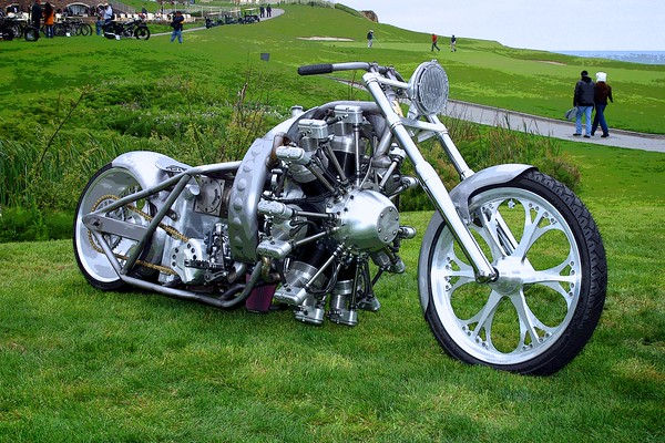 Legends of the Motorcycle 2006