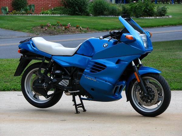 1993 K1100RS Resto-mod K1100rs-M