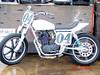 Cisco's bike