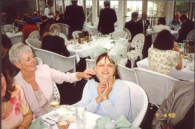Funny Hat_05-2002_ChrisWedding