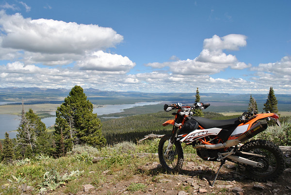 KTM690EnduroR2010Sale