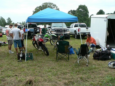 little brown jug 2007