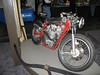 Vintage Racing Honda