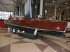 vintage mahogany Chris Craft