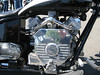 """This caught my eye...a Ridley Autocycle.  Made in the Oaklahoma City, OK.   more info at:<br /> <br />  <a href=""""http://www.ridleymotorcycle.com/html/company.htm"""">http://www.ridleymotorcycle.com/html/company.htm</a>"""