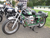 The Green Guzzi