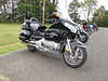 Max's Goldwing rides again.   Kudos to Kenny for keeping it on the road.