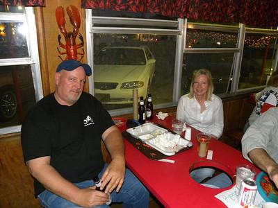 Stephen and Vicki