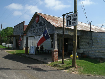 R Place Restaurant in Washington-on-the-Brazos