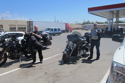 2017 Devil's Highway Ride (NM/AZ)