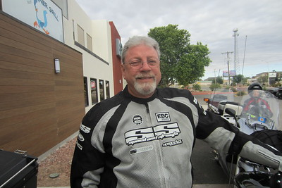 2017 Devil's Highway Ride (NM/AZ)