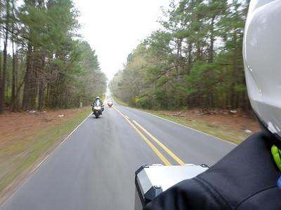 2017 Mudbug Madness Ride