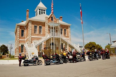 2017 Painted Churches Ride