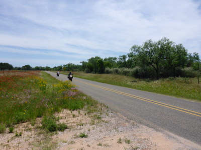 2017 Ride to Big Bend