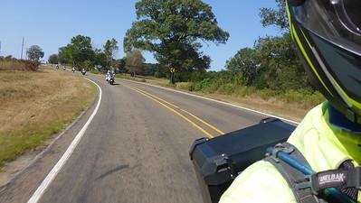 2021 Bonnie & Clyde Ride