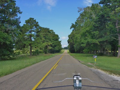 2017 East Texas Get-A-Way