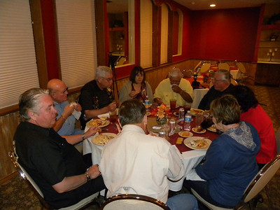 2010 Texas Gathering.