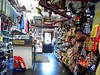 Inside the Bixby Country Store.