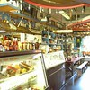 The deli area of the Bixby Country Store.