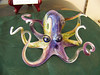 Astral Glass in New Haven, MO.  I loved, loved this octopus made by Hopke Glass.  Price: $165.