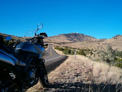 Loop Ride TX 118->166->17->118 12/02/07