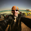 Selfportrait<br /> Daytona Beach,FL 3/2010