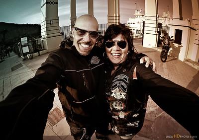 Me and La Contessa, Mondello (PA), 4/2011