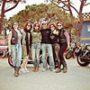 Me & GIRLZ POWER, Monia,Gessica,Alessandra,Giulia,Monia, Jesolo 05/2012