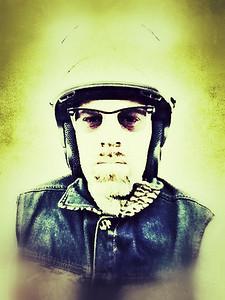 Me, 10/2011