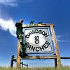 Sud Dakota, Agosto 2008