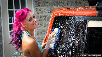 LvDetail BBQ/Bikini Wash II