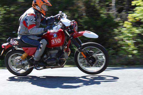 MAX BMW Ascutney Hill Climb 2014