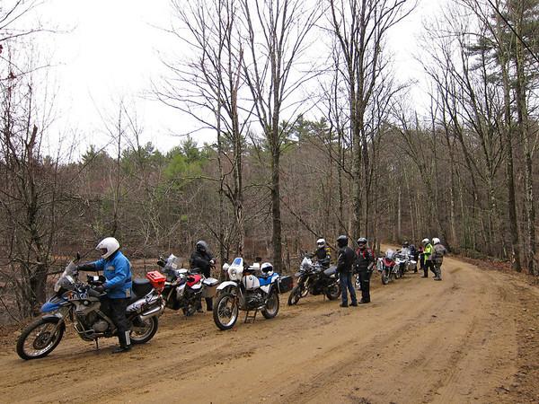 MAX Sunday Ride 27APR2014