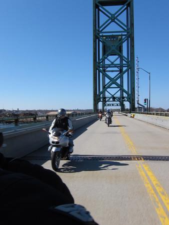 MAX Sunday Ride 6APR2014