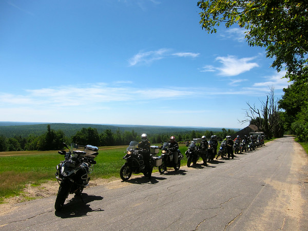 MAX Sunday Ride 6JULY2014