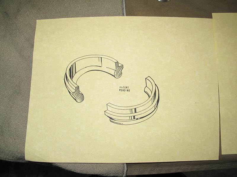 MBP 2 valve collet